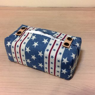 American Style Stars_tissue cover