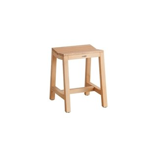 Chair stool. Gliding short stool, six colors optional-【Lovely door】