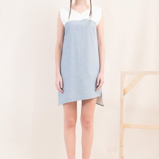ASYMETRICAL DRESS