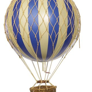 Authentic Models Hot Air Balloon Strap (Light Travel / Blue)
