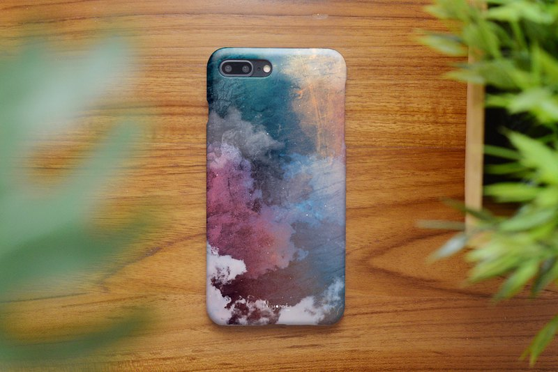 47-4 cloud and sky iphone case for iphone 6,7,8, plus iphone xs, iphone xs max