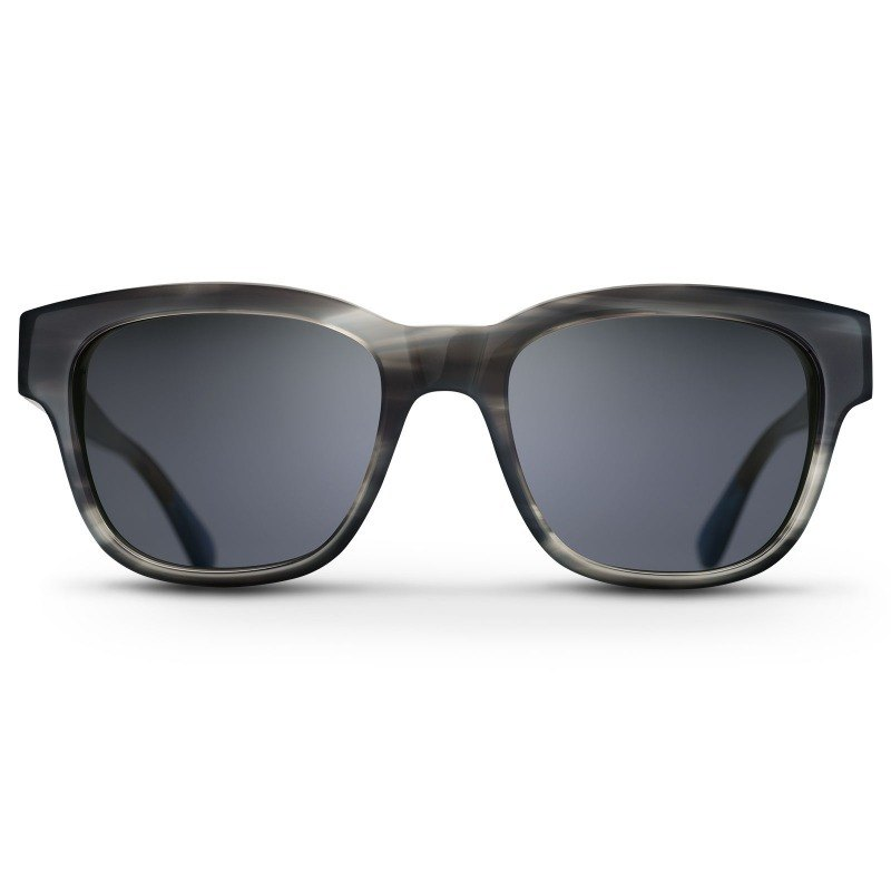 TRIWA Sunglasses Smoke Clyde SHAC214
