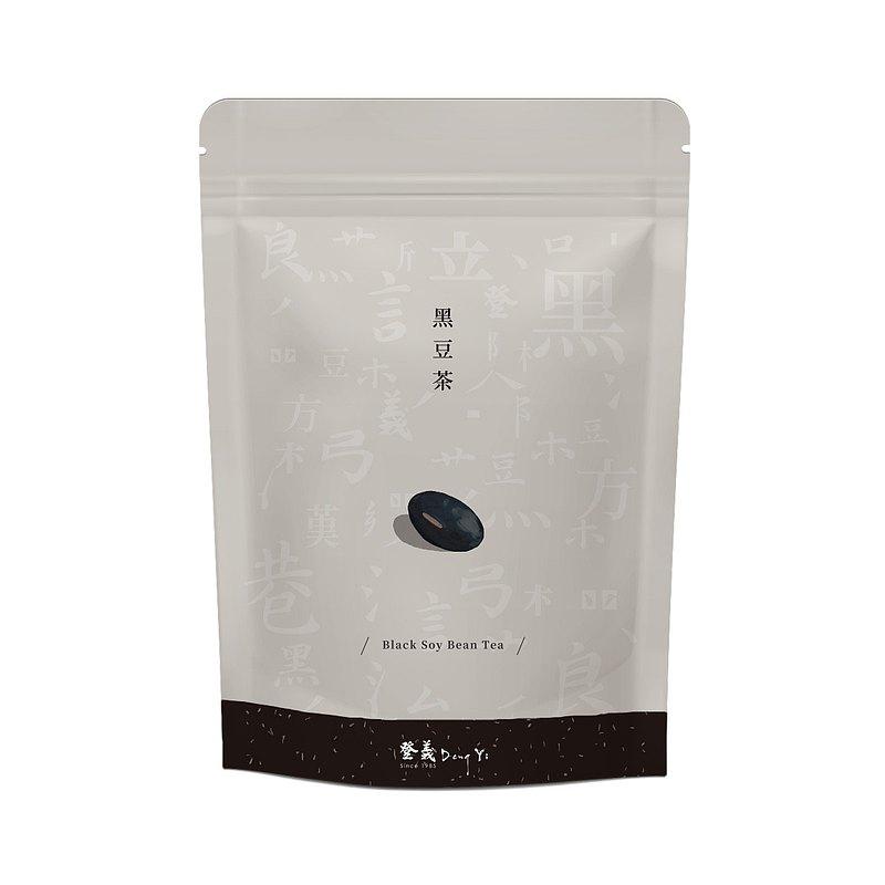 登義│漢方茶 - 黑豆茶 10入/20入