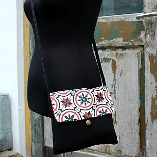 Hong Kong old brick bags,