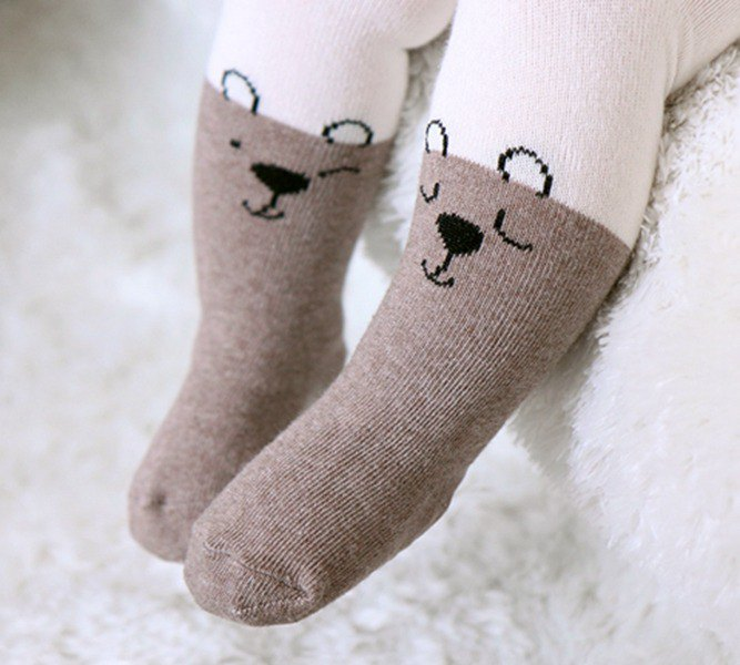 Happy Prince Winky Baby Pantyhose Made in Korea