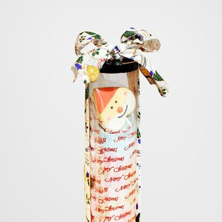 <Taiwan, Hong Kong and Macao Christmas Gifts> Colorful Christmas Joy Sticks