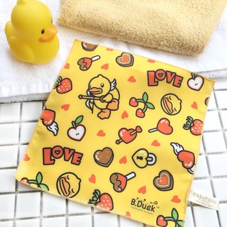 B.Duck Collection - Yellow Cupid Ducks