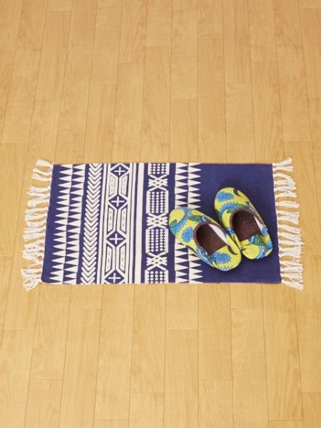 【Pre-order】 ☼ personality totem mats 三 (three-color) ISAP7378