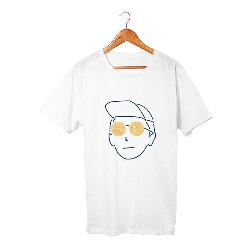 Biscuit People T-shirt