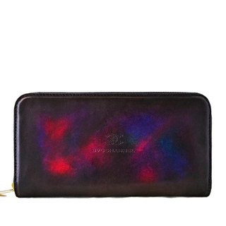 ACROMO Noah Zip Around Wallet