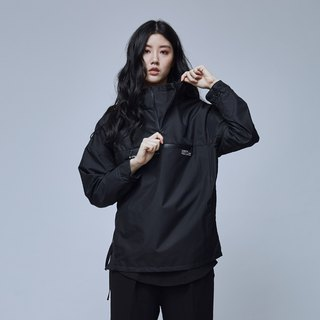 PHABLIC x DYCTEAM - 3M Anorak Japanese designer joint waterproof jacket