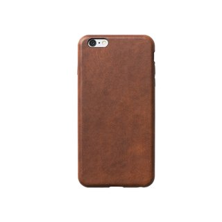 US NOMADxHORWEEN Leather Case for iPhone 6/6s (856504004323)