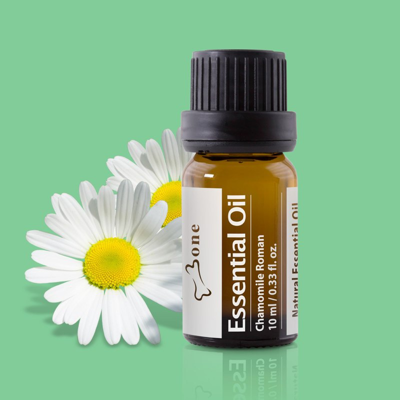 Bone / 洋甘菊精油 Essential Oil - Chamomile Roman 10ml