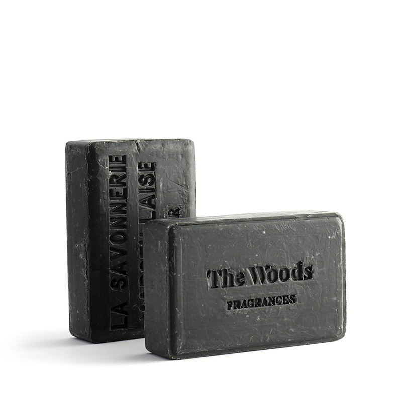 The Woods Hand Soap by Brooklyn Soap Company