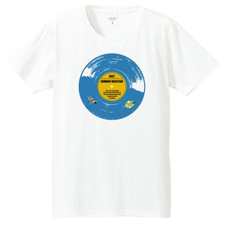 T-shirt / Endlessly enjoyable summer