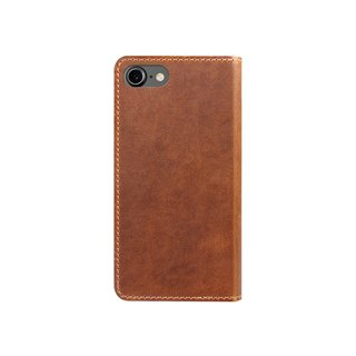 US NOMADxHORWEEN iPhone 7 / iPhone 8 special side lift leather case (856504004743)