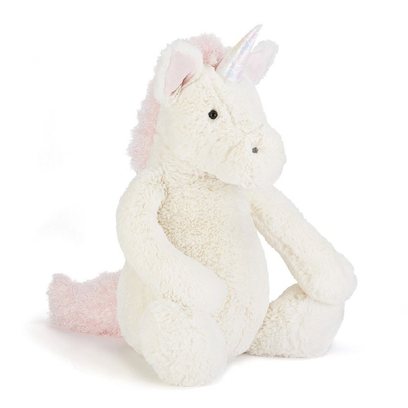 Jellycat Bashful Unicorn 獨角獸 36cm
