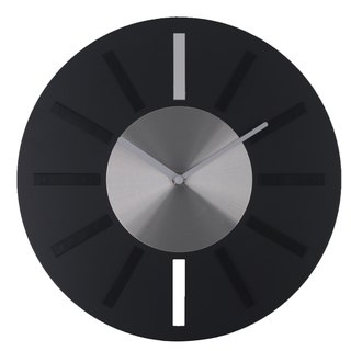 Mod - Wood Wall Clock (Wood)
