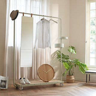 camino DOLORES Display Garment Rack