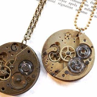 Steampunk Steam Punk Style Frozen Time Sun