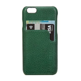 HUNTER AND FOX iphone6 ​​/6s Mobile Shell_Green / Green