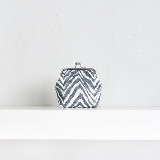 """Zebra"" Coin Purse"