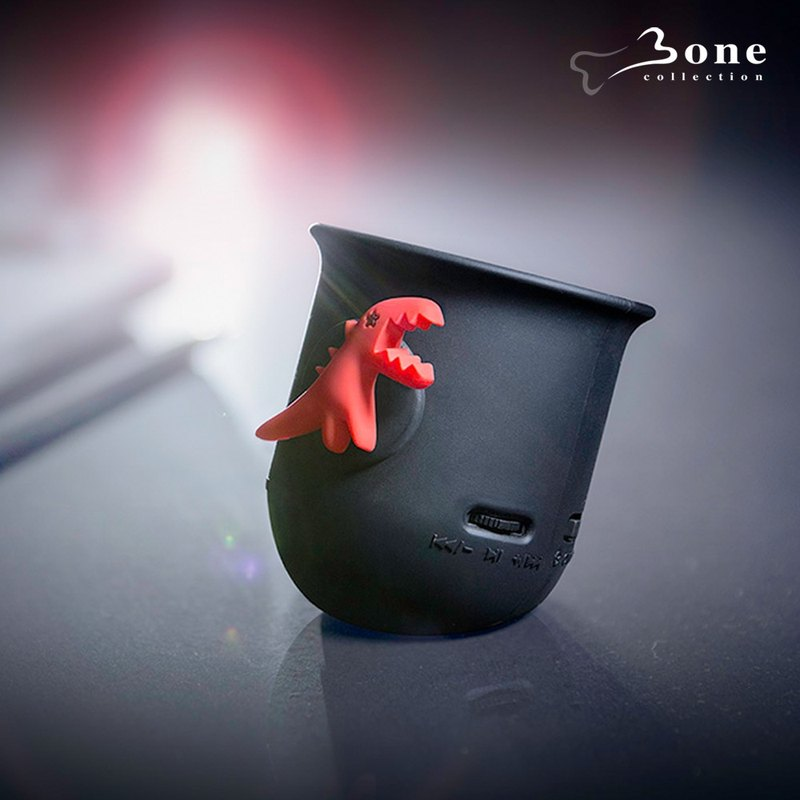 Bone / Sport b. Dinosaur Action Bluetooth Speaker