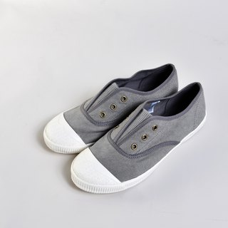 Casual shoes - FREE dark night ash