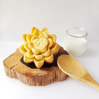 Lotus Pound Cake 2 pcs / per kit