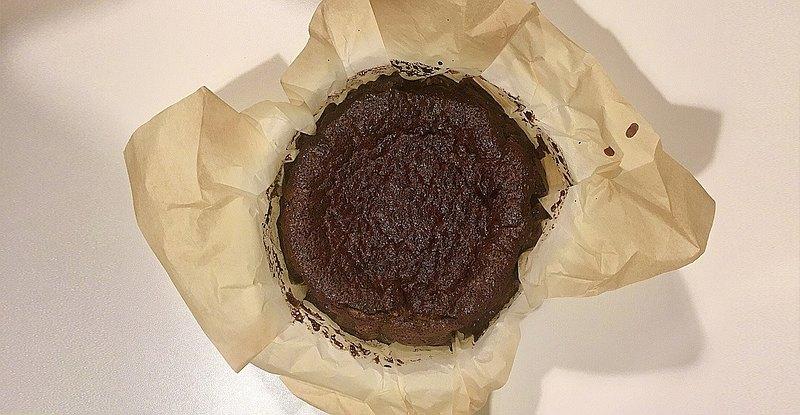 巴斯克/400次咖啡/烤起司蛋糕