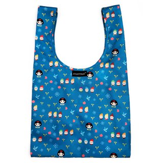 Murmur lunch bag / Snow White BDB33