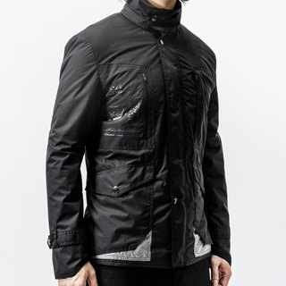 Insulated Utility Jacket Multifunctional thermal jacket