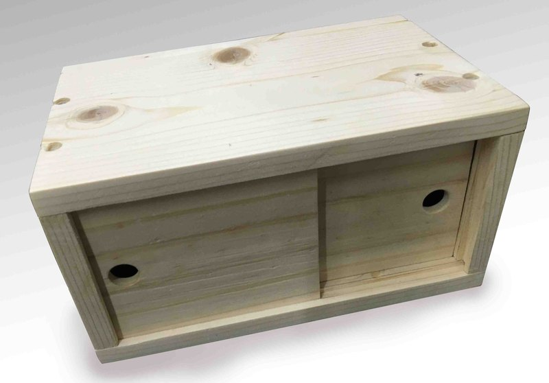 [Xionken for the woodworking workshop] //Customized // Storage box