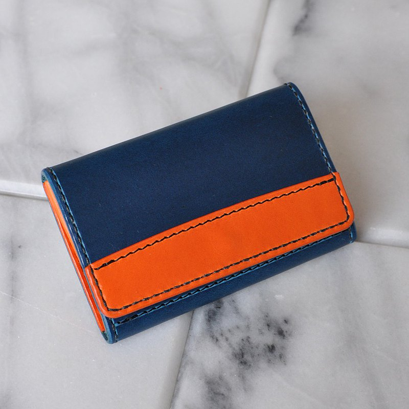 Simple card case No.5 Buttero
