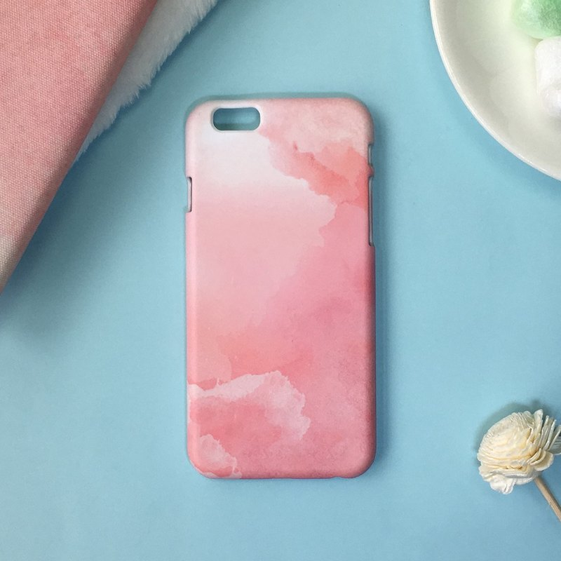 Cloud Powder (iPhone.Samsung Samsung, HTC, Sony. Asus Case Cover)