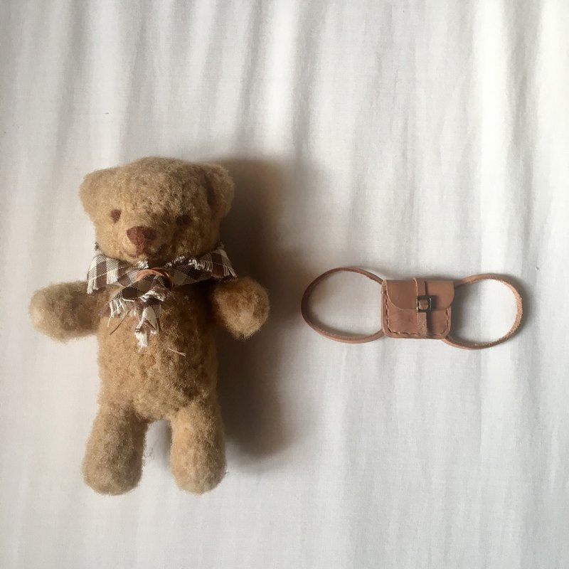 Travel with Mee - brown bear
