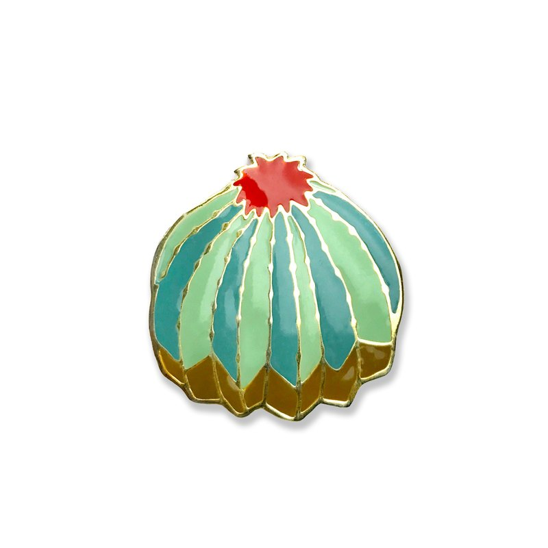 TROPICAL PIN NO. 4