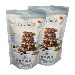 [Super mad 1111] 6 get 3 brown sugar naked oatmeal chips (limited to 20 groups)