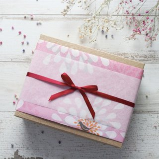 Handmade Gift Box I Mother's Day I Teacher's Day I Christmas I Mid-Autumn Festival I Birthday Gift