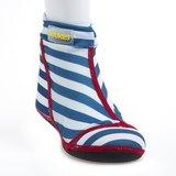 Yimono總代理 荷蘭 Duukies 沙灘鞋 - 經典條紋