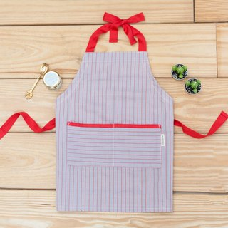 Little chef red apron