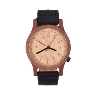 Plantwear – HERITAGE SERIES – MASSARANDUBA WOOD TIMBER WRIST WATCH