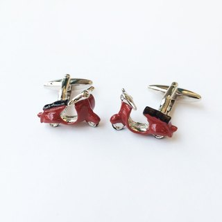Motorcycle Cufflinks Motorcycle Cufflink