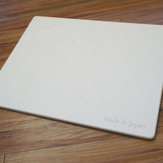 [UB straight into the shop of small MJ] Japanese foot pad diatomaceous earth quick-drying absorbent bath mat