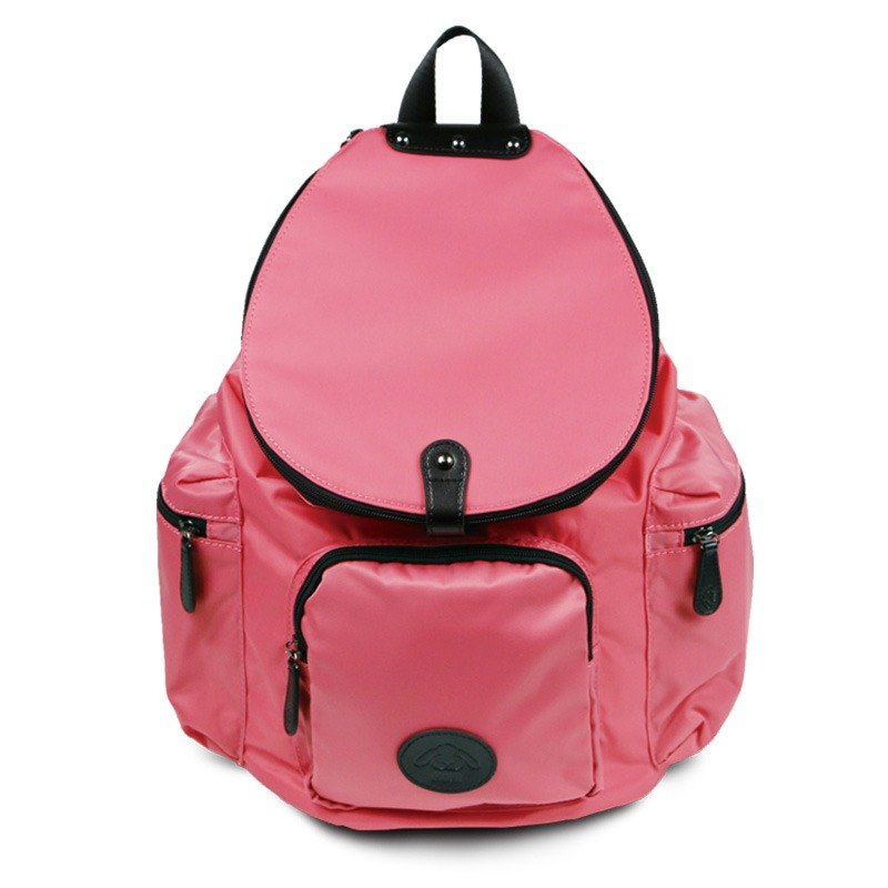 [After Love Pack Plus] - Peach Powder Mom Pack / Back Backpack / Full Moon Gift Preferred