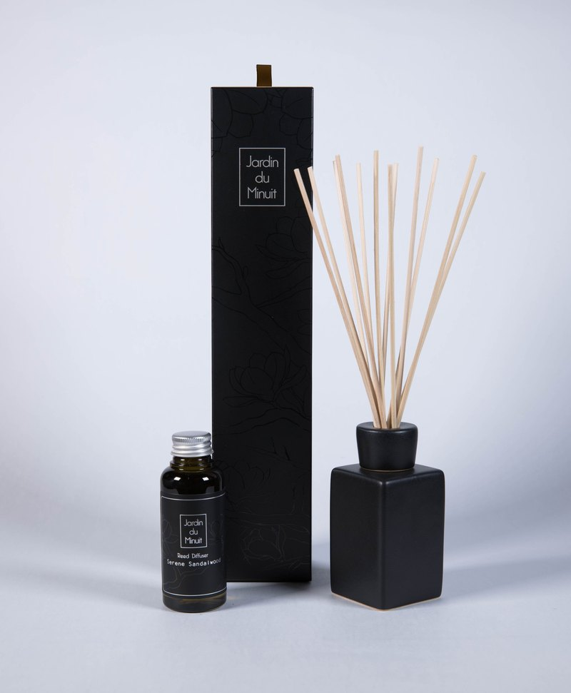 Expand incense bamboo group - incense sandalwood