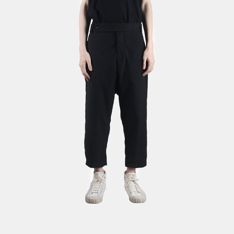Low-grade version of the pants