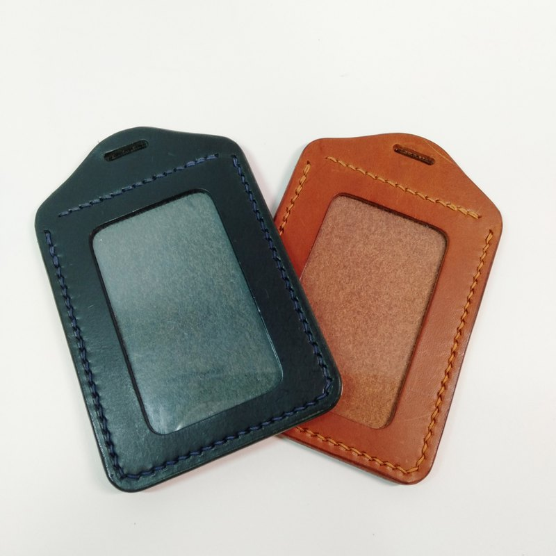 Pinot Leather Straight ID Cover