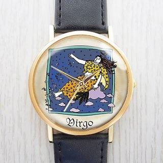 Virgo - Ladies Watch / Men's Watch / Neutral / Accessories [Special U Design]
