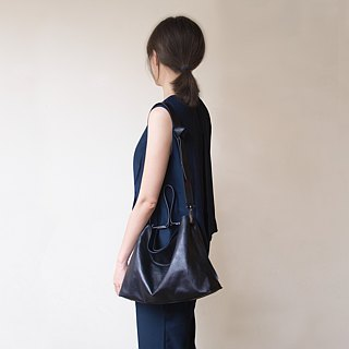 DTB Valley Hobo Bag 單肩HOBO包-黑
